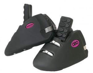 robo kickers