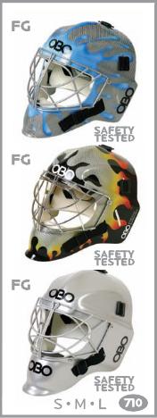 robo-helmets