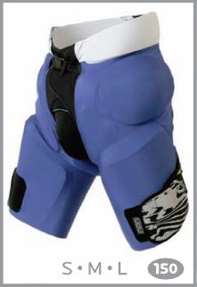 robo-hotpants