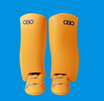 OGO medium legguards