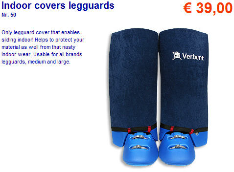 legcovers