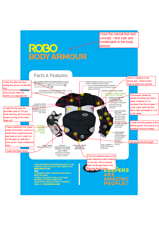 OBO – Page 12 – Keepers Resources